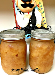 The Best Homemade Applesauce