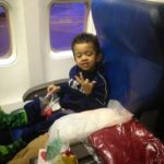 Travel with Kids:  Know Before You Go
