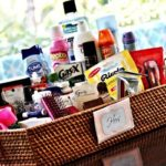 Hospitality Baskets:  Be the Hostess With the Mostest!