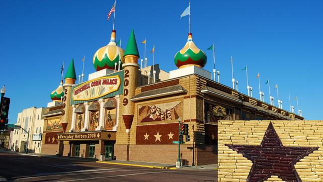 America's Most Interesting Roadside Attractions