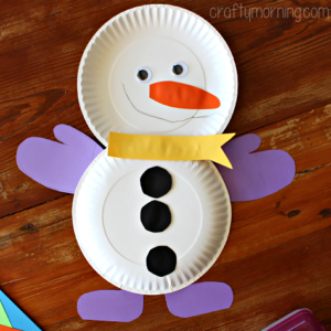 Christmas Craft for Kids to Make