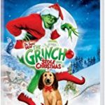 Grinch Family Movie Night - Free Printables
