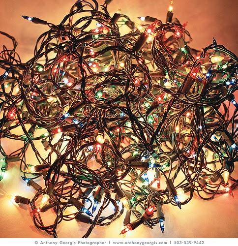 Putting Christmas Away- Cheap Storage Ideas