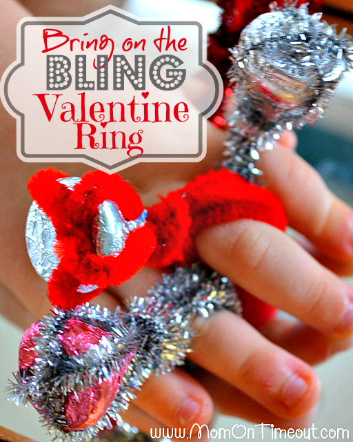 DIY Valentines For Girls to Give – FREE Printables