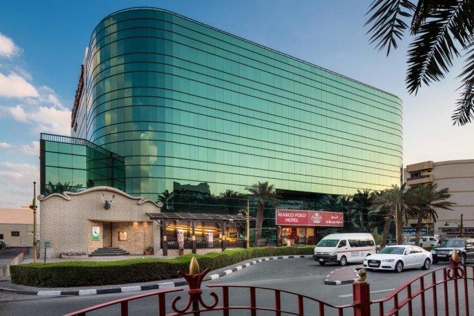6 Dubai Budget Hotels