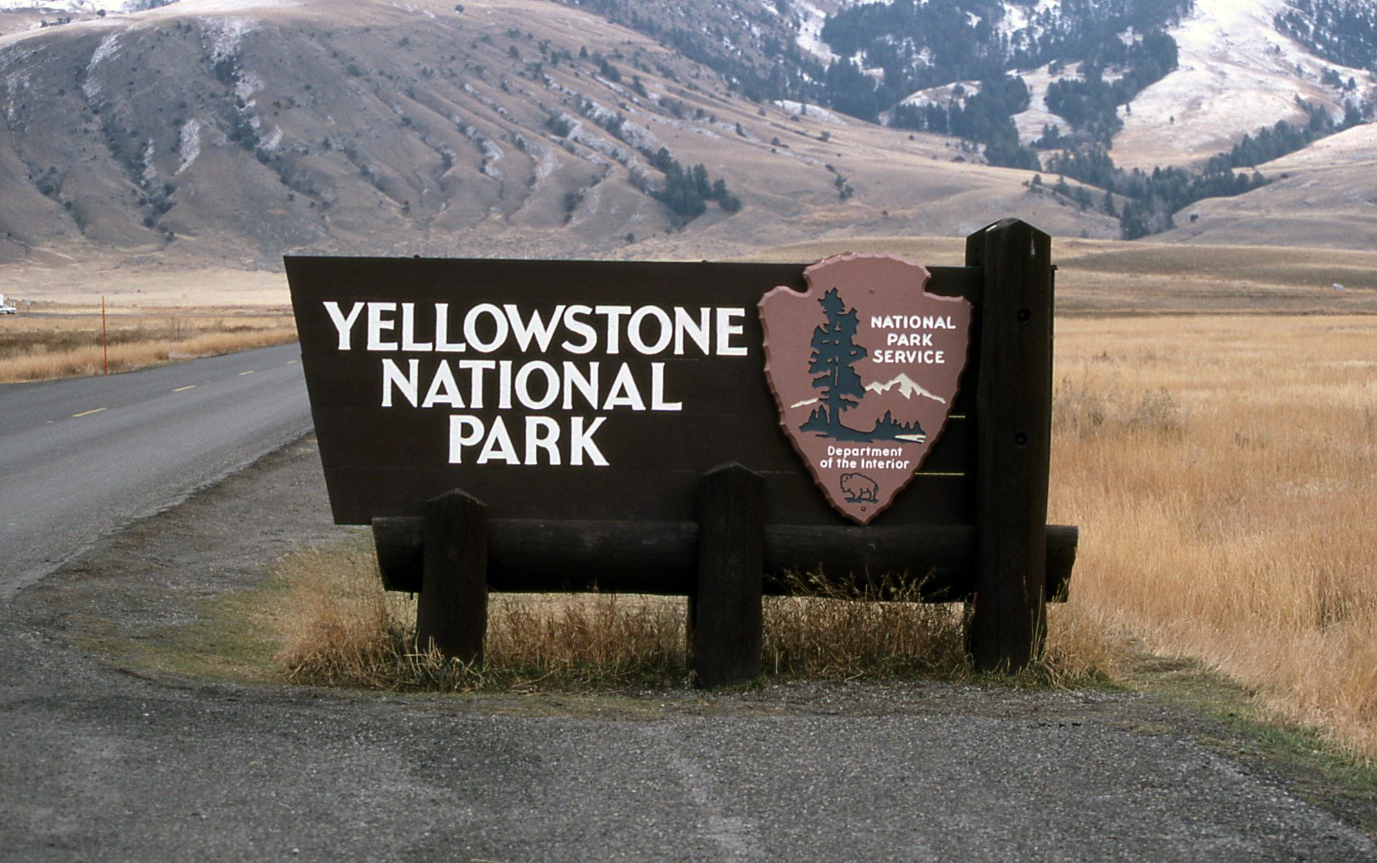National Park Week – Discover Our National Parks