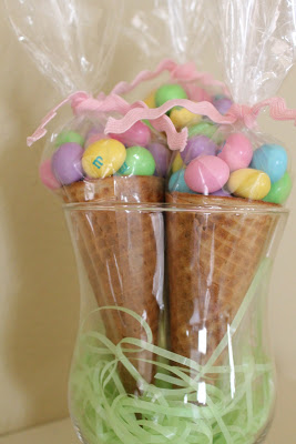 Easy Last Minute Easter Treats