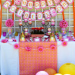 Mother's Day Brunch Buffet – FREE Recipes and Printables