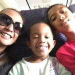 "Travel With Kids – 5 Tips on Choosing the ""Best Seats"""