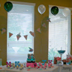 1950's Themed 80th. Birthday Party