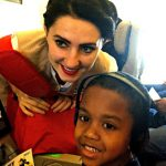 Emirates the Best Airlines EVER!!!