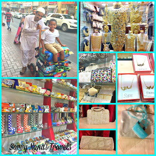 Tips for Souvenir Shopping in Dubai – Gold, Oud, and more!