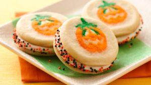 3 Easy Homemade Halloween Treats