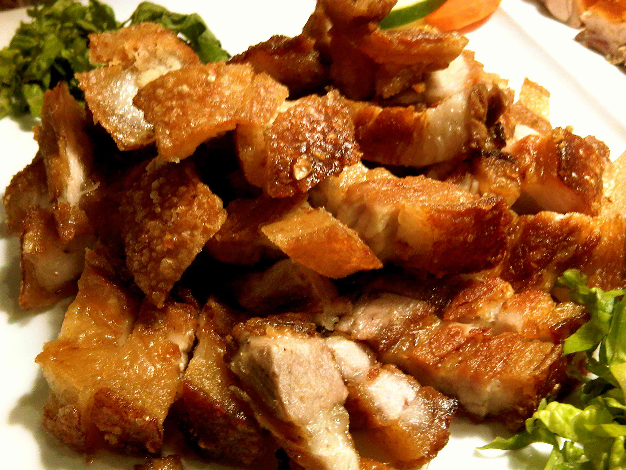 Lechon Kawali Recipe – Filipino Roast Pork