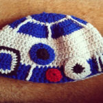 Star Wars Crochet Patterns - Round Up of Free Patterns
