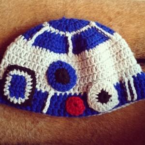 Free Crochet Pattern Star Wars Hats : Star Wars Crochet Patterns - Round Up of Free Patterns ...