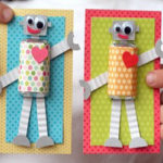 Valentine Crafts & Treats Round Up – Free Printables