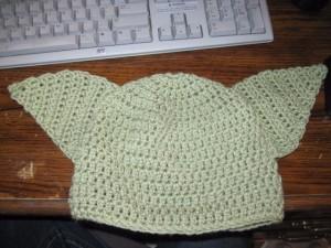 Star Wars Crochet Ideas