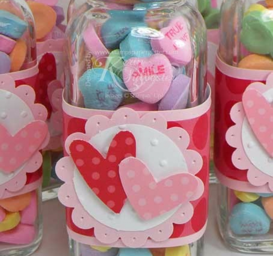 valentinesday Crafts & treats