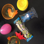 Toddler & Allergy-Friendly Easter Eggs