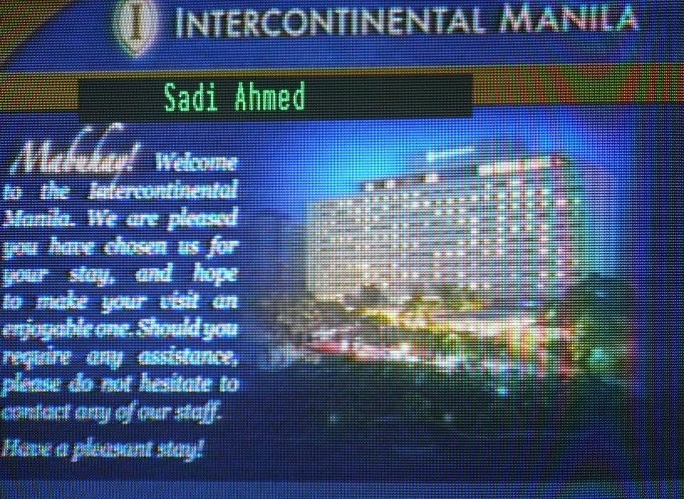 Intercon Manila