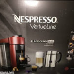 Nespresso Vertuoline Review - The Perfect Cup