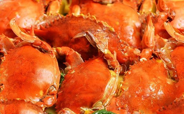 Ginataang Alimasag (Crab in Coconut Milk) Recipe!!!