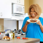 Eating Healthy Away From Home Sunny Anderson's Tips