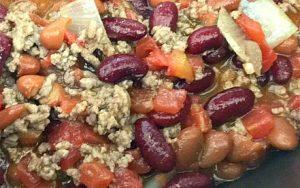 Cinco De Mayo Easy Chili Recipe
