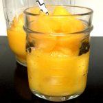 Frozen Mango Lemonade
