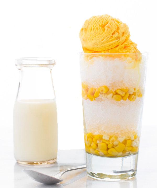 Mais con Yelo – Refreshing Filipino Snack