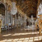 Day Trip to Chateau De Versailles