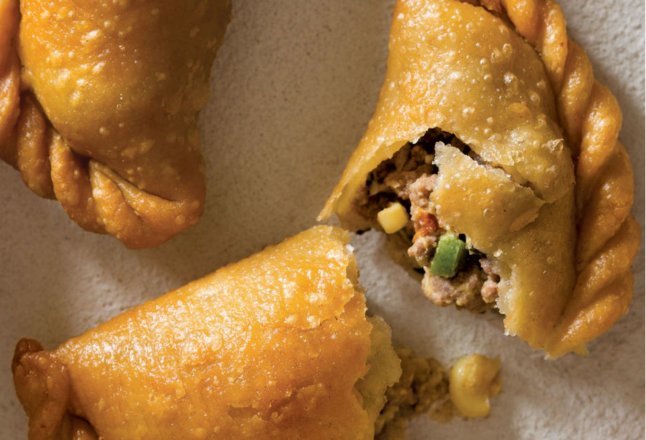 Filipino Beef Empanada Recipe!!!