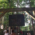 Farm Themed Grad Party