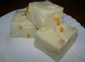 Maja Blanca (Coconut Pudding ) Filipino Recipe