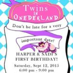 Themed Party Invitations Set the Stage