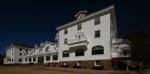 Stanley Hotel Estes Park, Colorado Courtesy of onlyinyourstate.com