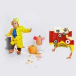 Creative Kids' Halloween Costumes