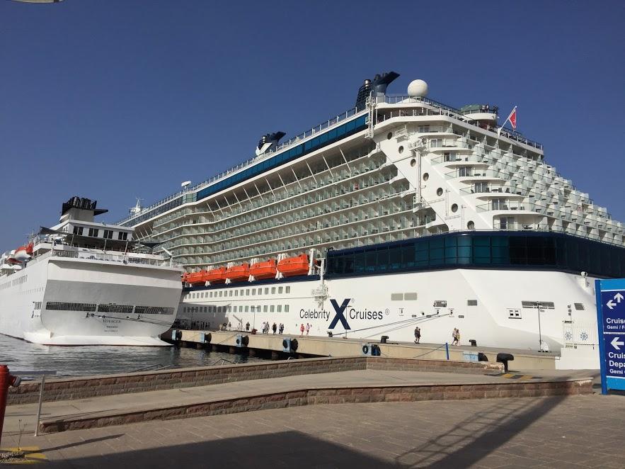 Celebrity Reflection | Celebrity Cruise Ship