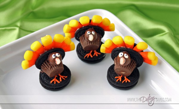 Fun Thanksgiving Treats