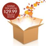Cricut's November Mystery Box is Here!