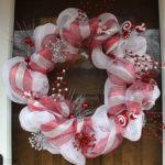 DIY Wreaths and other Christmas Door Decor