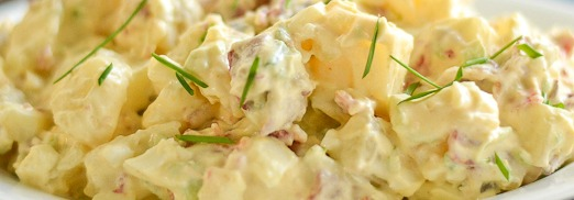 Chicken Potato Salad (Filipino Style) Recipe!!!
