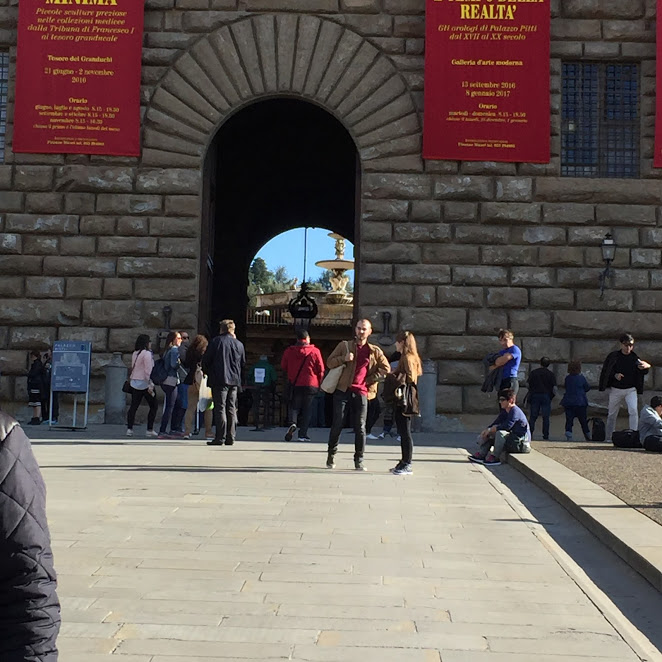 Florence With Kids – 6 Family Friendly Activities