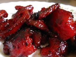 Homemade Tocino (Sweet Cured Pork) Filipino Style Recipe!!!