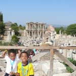Kusadasi With Kids – Top 4 Family Friendly Activities