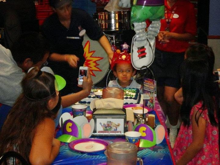 The Best Kids' Party Venues