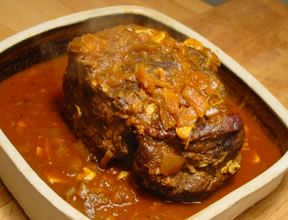Italian Herb Pot Roast