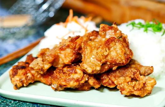 Mochiko Chicken Fingers