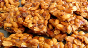Panutsa (Peanut Brittle) Recipe!!!
